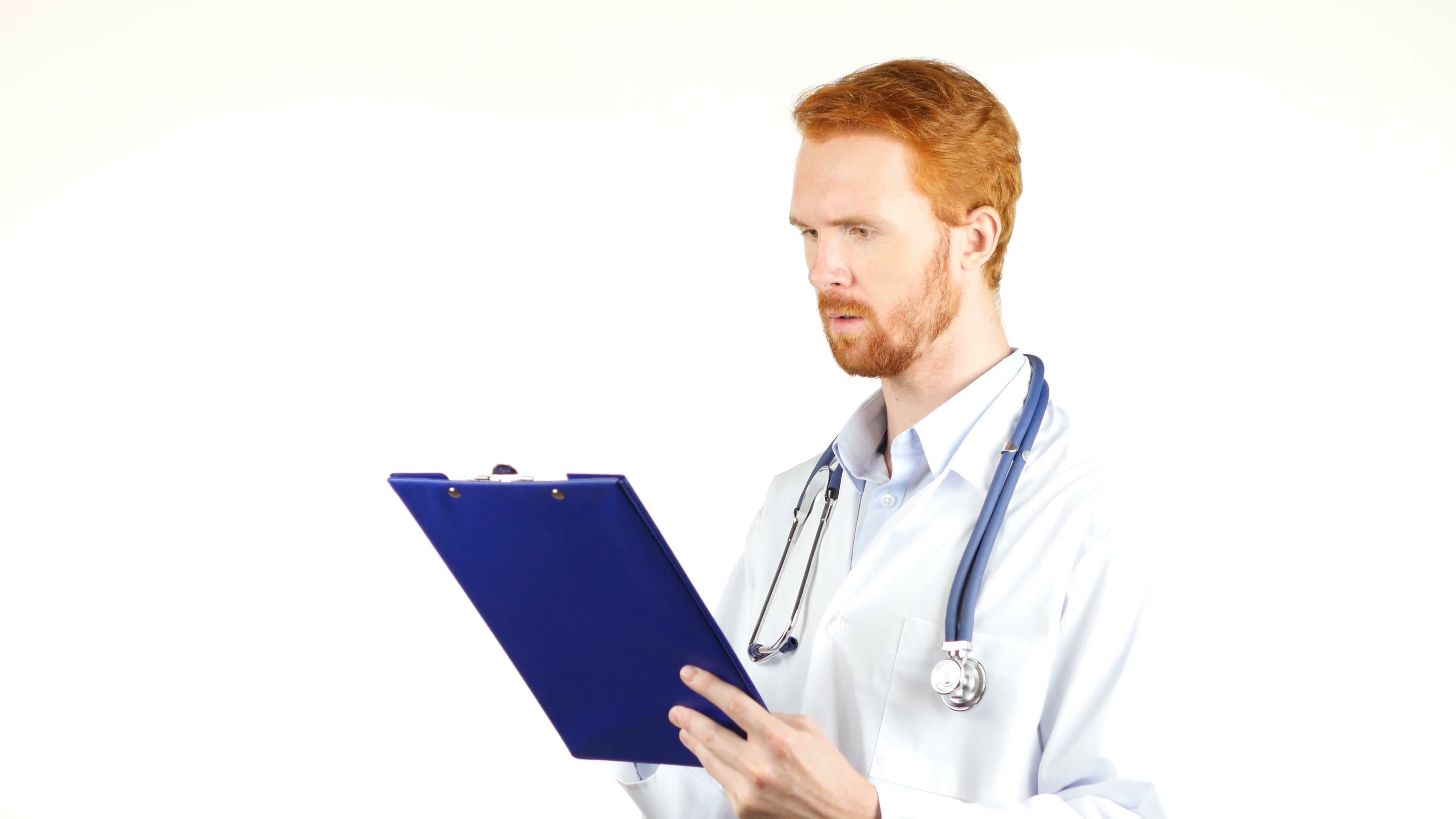 doctor-surgeon-reading-medical-reports-white-background_hsm2kkhbw__F0000
